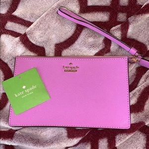 Kate Spade Cameron Street Wallet/Wristlet
